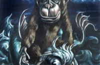 Monkey_Dolphin_and_Fork_2009